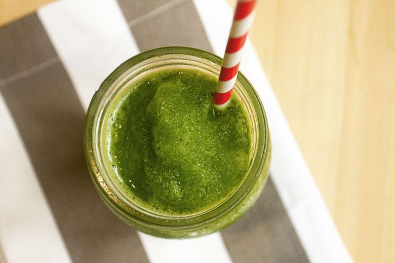 Green-Lemonade