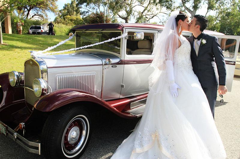 Scott & Louise's Wedding