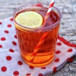 Fizzy Rooibos Tea