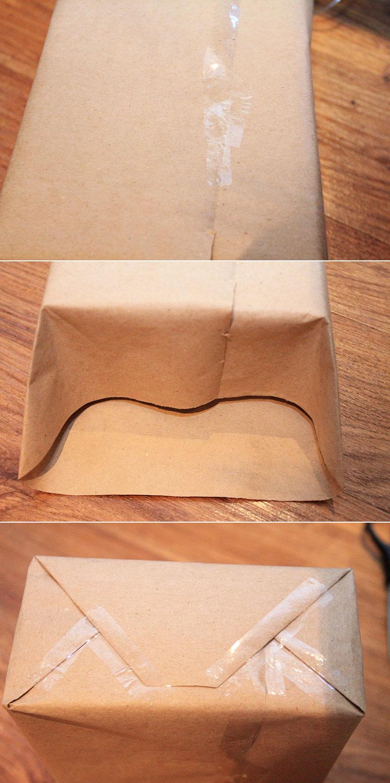 Wrap-Gift