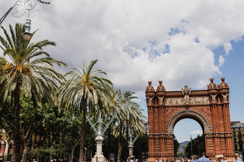 Ohhhh Barcelona