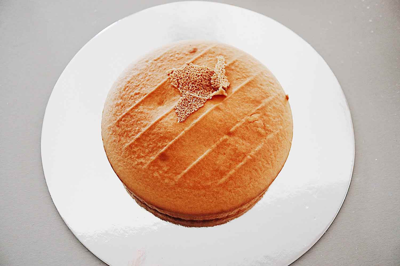 Easy DIY Drip Cake